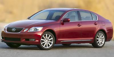 2006 Lexus GS 300 Vehicle Photo in Bend, OR 97701