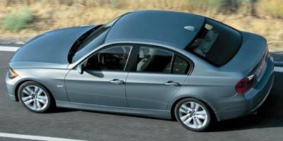 2006 BMW 325i Vehicle Photo in Austin, TX 78759