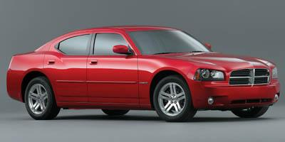 2006 Dodge Charger Vehicle Photo in Richmond, VA 23231