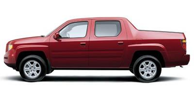 2006 Honda Ridgeline Vehicle Photo in Beaufort, SC 29906