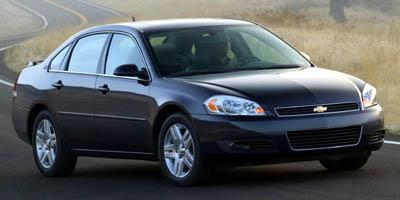 Pre-Owned 2006 Chevrolet Impala 4dr Sdn LTZ