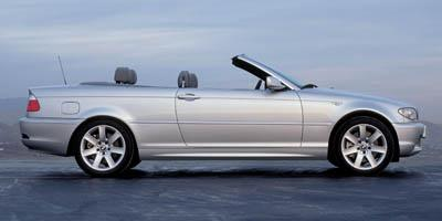 2006 BMW 325Ci Vehicle Photo in Augusta, GA 30907
