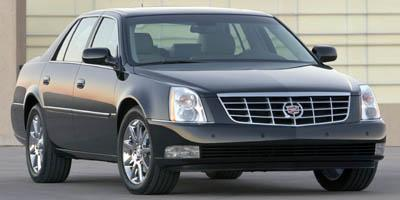 2006 Cadillac DTS Vehicle Photo in Ocala, FL 34474