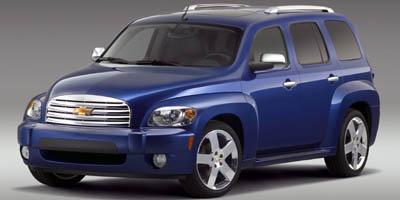 2006 Chevrolet HHR Vehicle Photo in Oklahoma City, OK 73162