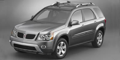 2006 Pontiac Torrent Vehicle Photo in Baton Rouge, LA 70809