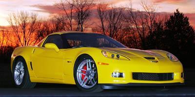 2006 Chevrolet Corvette Vehicle Photo in Tucson, AZ 85705