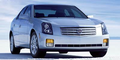 2006 Cadillac CTS Vehicle Photo in Appleton, WI 54913