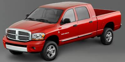 2006 Dodge Ram 2500 Vehicle Photo in Bend, OR 97701