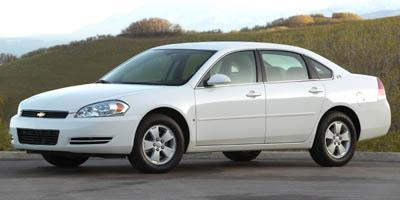 2006 Chevrolet Impala Vehicle Photo in Burlington, WI 53105