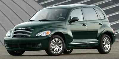 2006 Chrysler PT Cruiser Vehicle Photo in Danville, KY 40422