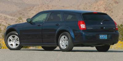 2006 Dodge Magnum Vehicle Photo in Houston, TX 77090