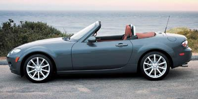 2006 Mazda MX-5 Miata Vehicle Photo in Owensboro, KY 42303