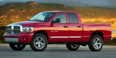 2006 Dodge Ram 1500 Vehicle Photo in Tulsa, OK 74133