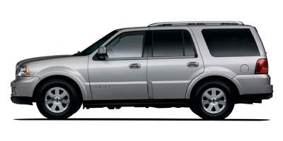 2006 LINCOLN Navigator Vehicle Photo in Mission, TX 78572