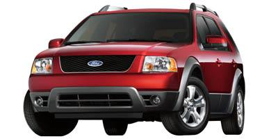 2006 Ford Freestyle Vehicle Photo in Boonville, IN 47601