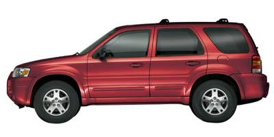 2006 Ford Escape Vehicle Photo in Dallas, TX 75244