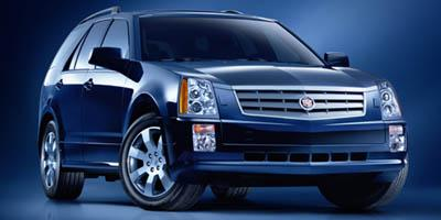 2006 Cadillac SRX Vehicle Photo in Trevose, PA 19053
