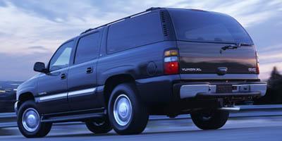 GMC Yukon XL SL 1500