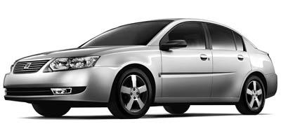 2006 Saturn Ion Vehicle Photo in Portland, OR 97225