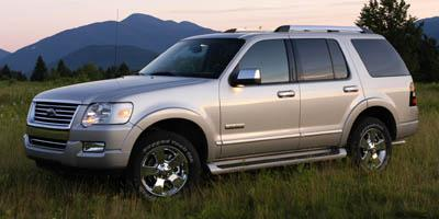 2006 Ford Explorer Vehicle Photo in Edinburg, TX 78542