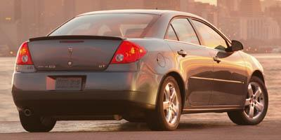 2006 Pontiac G6 Vehicle Photo in Fishers, IN 46038