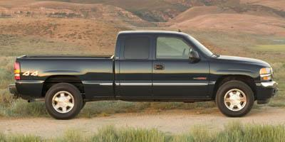 2006 GMC Sierra 1500 Vehicle Photo in Moon Township, PA 15108