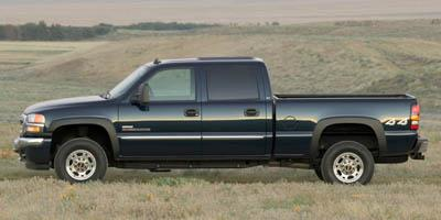 2006 GMC Sierra 2500HD Vehicle Photo in Greeley, CO 80634