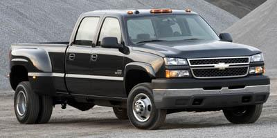 2006 Chevrolet Silverado 3500 Vehicle Photo in Boonville, IN 47601