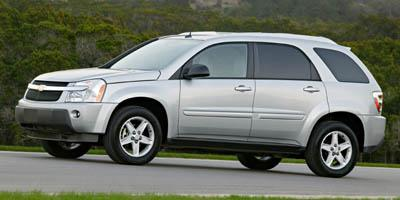 2006 Chevrolet Equinox Vehicle Photo in Melbourne, FL 32901