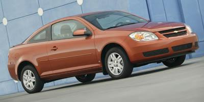 2006 Chevrolet Cobalt Vehicle Photo in Lincoln, NE 68521