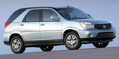 2006 Buick Rendezvous Vehicle Photo in Twin Falls, ID 83301