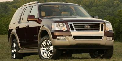 2006 Ford Explorer Vehicle Photo in Elyria, OH 44035