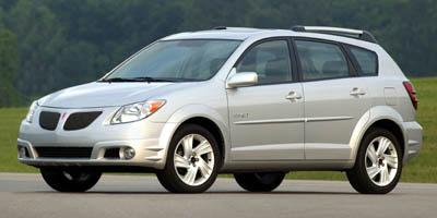 2006 Pontiac Vibe Vehicle Photo in Colorado Springs, CO 80920