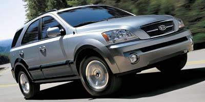 2006 Kia Sorento Vehicle Photo in Quakertown, PA 18951