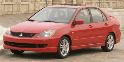 2006 Mitsubishi Lancer Vehicle Photo in OKLAHOMA CITY, OK 73131