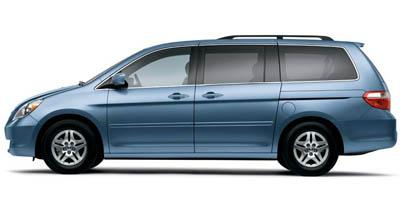 2006 Honda Odyssey Vehicle Photo in Richmond, VA 23235