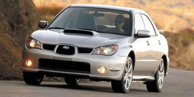 2006 Subaru Impreza Sedan Vehicle Photo in Twin Falls, ID 83301