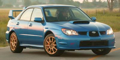 2006 Subaru Wrx Sti For Sale >> New Orleans Gray 2006 Subaru Impreza Sedan Used Car For Sale Pr1940b