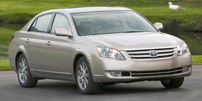 2006 Toyota Avalon Vehicle Photo in Concord, NC 28027