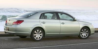 2006 Toyota Avalon Vehicle Photo in Colorado Springs, CO 80905