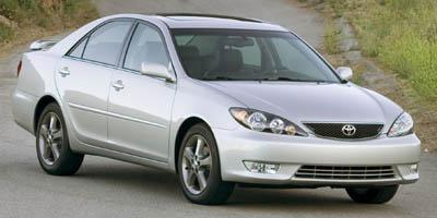 2006 Toyota Camry For Sale >> Used 2006 Toyota Camry Vancouver Hyundai