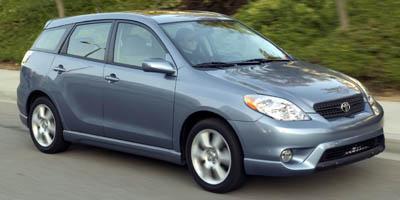 2006 Toyota Matrix Vehicle Photo in Columbia, TN 38401