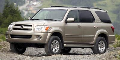 2006 Toyota Sequoia Vehicle Photo in Mukwonago, WI 53149