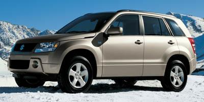 2006 Suzuki Grand Vitara Vehicle Photo in Boonville, IN 47601