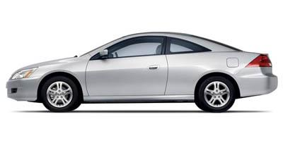 2006 Honda Accord Coupe Vehicle Photo in Muncy, PA 17756