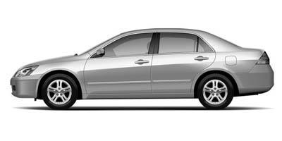 2006 Honda Accord Sedan Vehicle Photo in Fishers, IN 46038