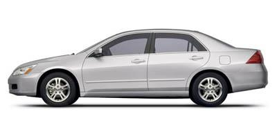 2006 Honda Accord Sedan Vehicle Photo in Manassas, VA 20109