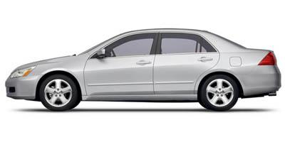 2006 Honda Accord Sedan Vehicle Photo in San Antonio, TX 78238