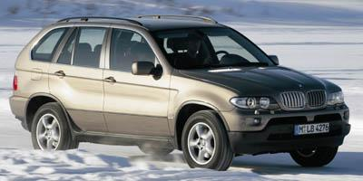 2006 BMW X5 3.0i Vehicle Photo in Wesley Chapel, FL 33544