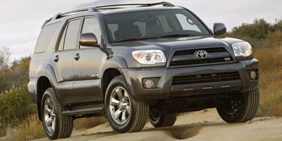 2006 Toyota 4Runner Vehicle Photo in Houston, TX 77074